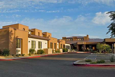 AHC of Scottsdale